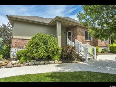 Townhouse For Sale: 4429 W Bridgestone Dr N