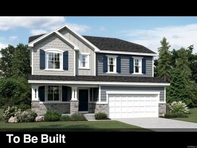 Saratoga Springs Single Family Home For Sale: 2098 N Elderberry Dr #217