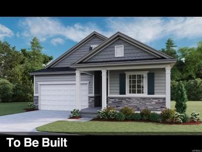Saratoga Springs Single Family Home For Sale: 2019 N Elderberry Dr #231