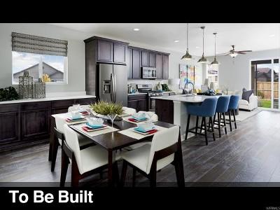 Saratoga Springs Single Family Home For Sale: 1983 N Elderberry Dr #235