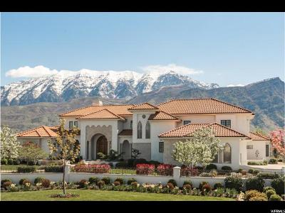 Orem Single Family Home Under Contract: 1215 S 1000 E