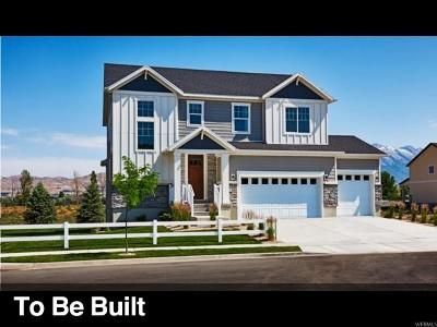 Saratoga Springs Single Family Home For Sale: 2074 N Elderberry Dr #215