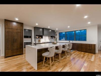 Holladay Single Family Home Under Contract: 2767 E Kentucky Ave