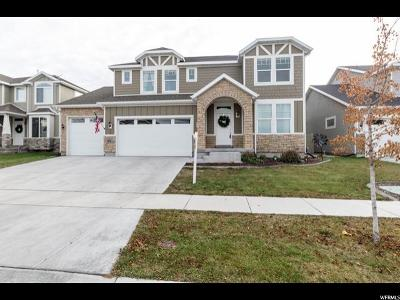 Vineyard Single Family Home For Sale: 216 E Water Ln N #100
