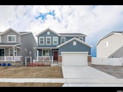 Stansbury Park Single Family Home For Sale: 6551 N Star Discovery Way