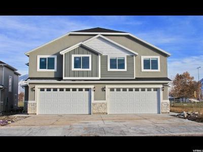 Spanish Fork Single Family Home For Sale: 283 S Spanish Trails Blvd