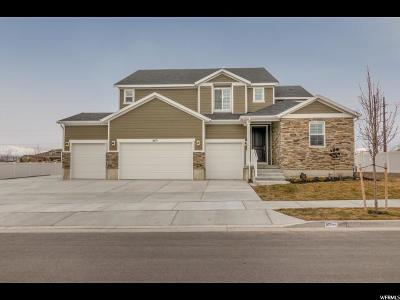 South Jordan Single Family Home For Sale: 2671 W Constance Way