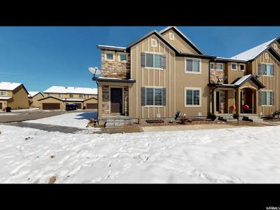 Spanish Fork Townhouse For Sale: 1888 E 230 S