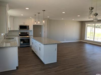 Bluffdale Single Family Home For Sale: 16827 S 1400 W