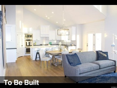 Orem Single Family Home For Sale: 38 W 2030 S