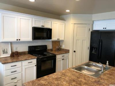 Townhouse For Sale: 488 S 340 W