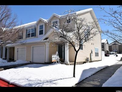 Townhouse For Sale: 55 W 1930 N