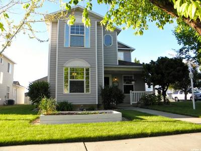 Spanish Fork Single Family Home For Sale: 632 W 100 N