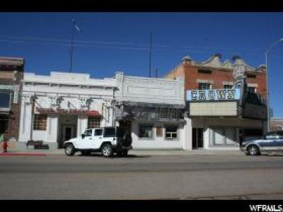 Price UT Commercial For Sale: $650,000