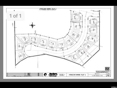 South Jordan Residential Lots & Land For Sale: 11622 Anna Emily