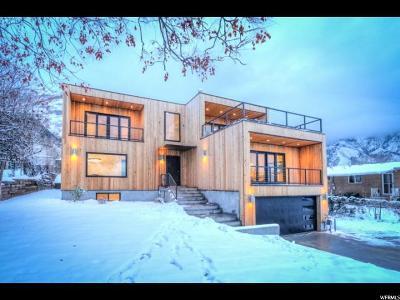 Salt Lake City Single Family Home For Sale: 3559 S Westwood Dr E