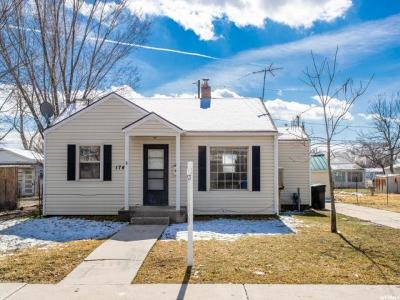 Provo Single Family Home For Sale: 1745 W 50 N