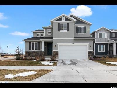 Vineyard Single Family Home For Sale: 104 E 425 N