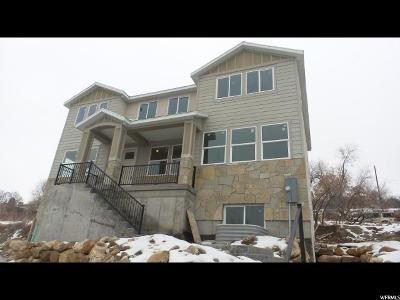Payson Single Family Home For Sale: 368 S Loafer Vw