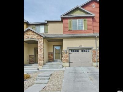 Saratoga Springs Townhouse For Sale: 1253 N Baycrest Dr E