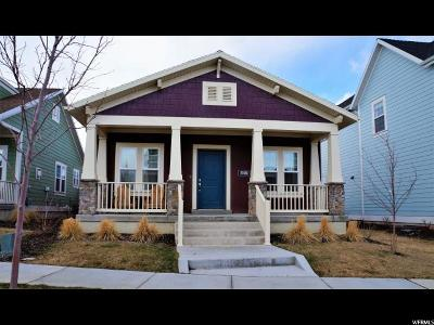 South Jordan Single Family Home For Sale: 10414 S Liffey Ln