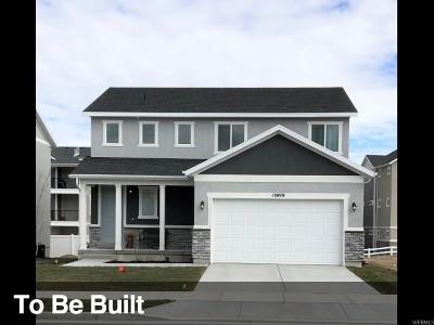 Herriman Single Family Home For Sale: 13113 S Bilston Ln #37