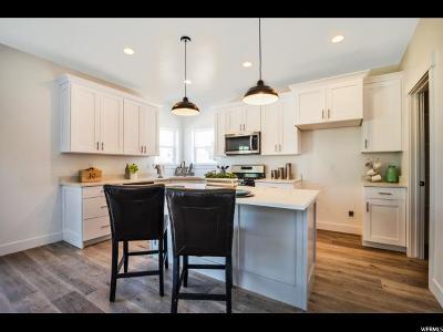 Spanish Fork Single Family Home For Sale: 849 N Spring Ln E #100
