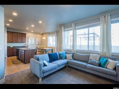 Herriman Single Family Home For Sale: 13076 S Padstow Ln #2