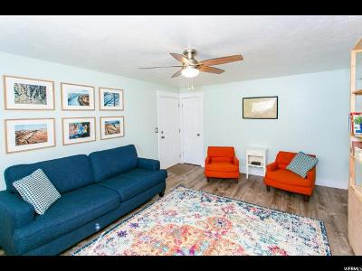 Sandy Condo For Sale: 265 E 8880 S #14