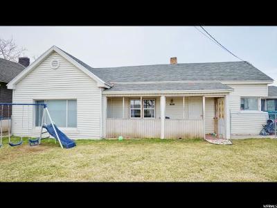 Goshen Single Family Home For Sale: 30 E Main
