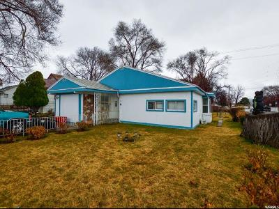 Sandy Single Family Home For Sale: 145 W Cottage Ave S