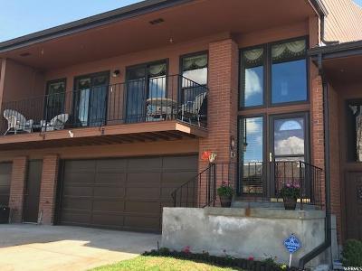 Bountiful Condo For Sale: 1330 E Ridgewood Ln S
