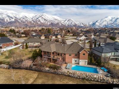 South Ogden Single Family Home For Sale: 778 E 5750 S