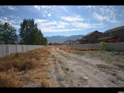 Tooele County Residential Lots & Land For Sale: 5478 Brienne Way