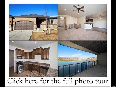 Lehi Condo For Sale: 2593 N Sunset Vw #12