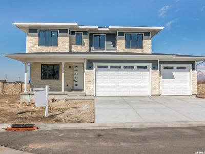 Salt Lake County Single Family Home For Sale: 237 E John Wayne Ln