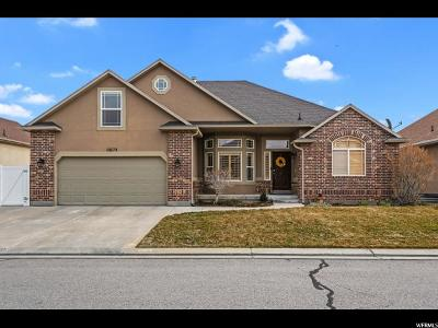 South Jordan Single Family Home For Sale: 10775 S Sienna Dune Dr W