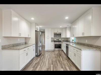 West Valley City Single Family Home For Sale: 2561 S Hempstead St