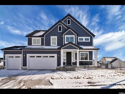 Utah County Single Family Home For Sale: 6277 W Sutherland Dr.