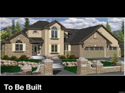 Grantsville Single Family Home For Sale: 685 S Hackamore Rd W #833
