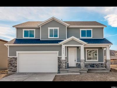 Utah County Single Family Home For Sale: 7245 N Evans Ranch Dr E