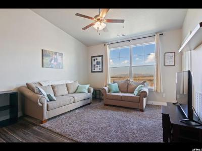 Utah County Condo For Sale: 64 W Silver Springs Dr