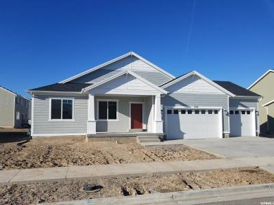 Saratoga Springs Single Family Home For Sale: 252 E Echo Ledge Dr S #342