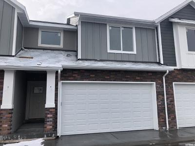 Townhouse For Sale: 10865 N Marble Mnr W #110