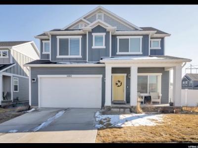 Eagle Mountain Single Family Home For Sale: 5082 E Lone Star Ln