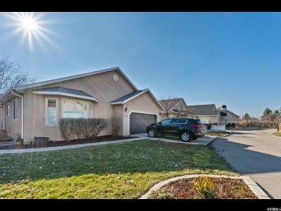 Provo Single Family Home For Sale: 1082 S Slate Dr