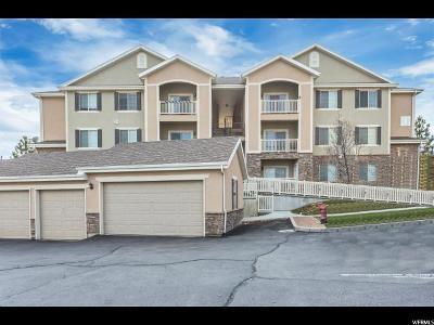 Saratoga Springs Condo For Sale: 182 W Springview Dr S