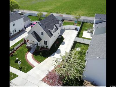 Spanish Fork Single Family Home For Sale: 832 S 1430 E
