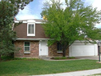 Sandy Single Family Home For Sale: 9048 S Bonnet Dr. E