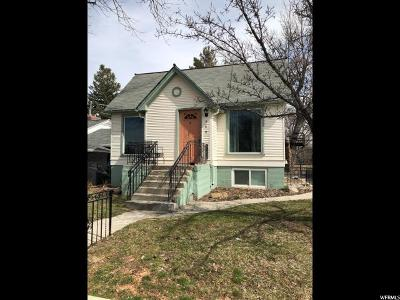 Payson Single Family Home For Sale: 549 S Main St